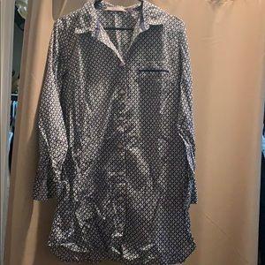Victoria's Secret T-shirt dress sleepwear